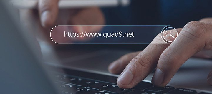 Interview with John Todd on Quad9's privacy-oriented global DNS Service